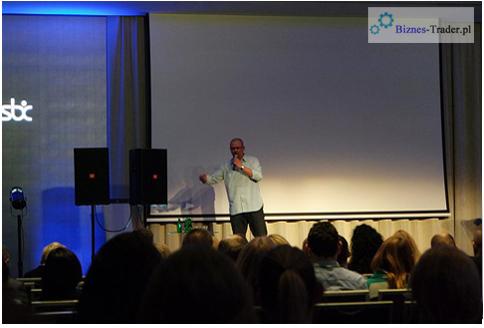 efektywne przywództwo konferencja
