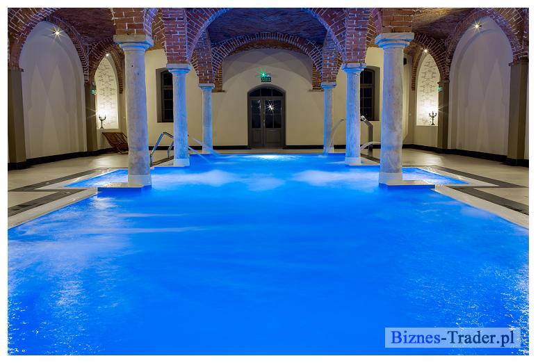 Palac Wiechlice Hotel Roku 2014 Hrs Dla Biznesu I Nie Tylko
