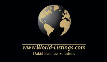 International real estate marketing and listings- World-Listings.com