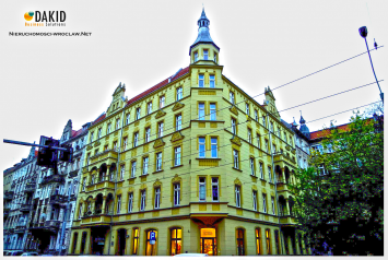 Poland real estate market- Residential and comercial properties