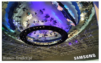 Samsung on IFA 2016 Berlin