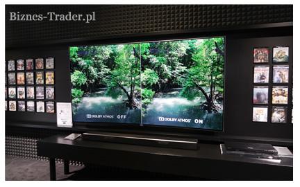 Samsung Dolby Atmos IFA
